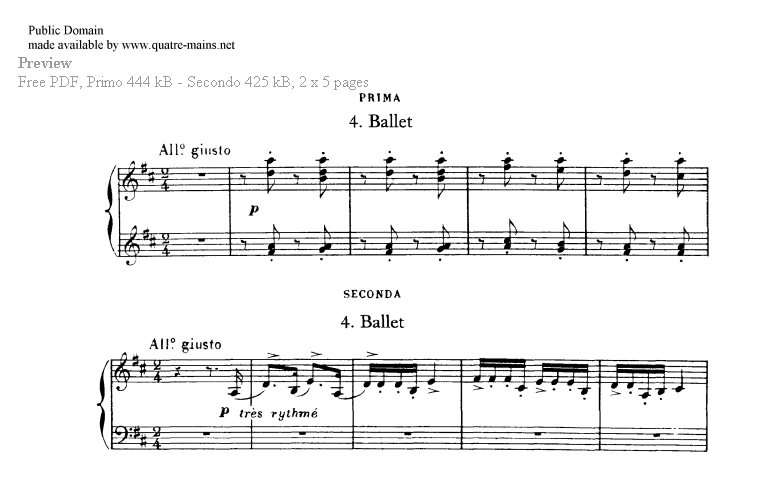 debussys petit suite essay Gabriel fauré's dolly suite, op56, claude debussy's petite suite,  and ravel's  but the first impression of his music is that it defies analysis.